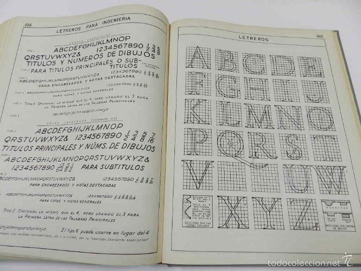 Libros de segunda mano: ESTÁNDARES GRÁFICOS ARQUITECTURA. RAMSEY SLEEPER. – ARQUITECTURA - Foto 18 - 55615083