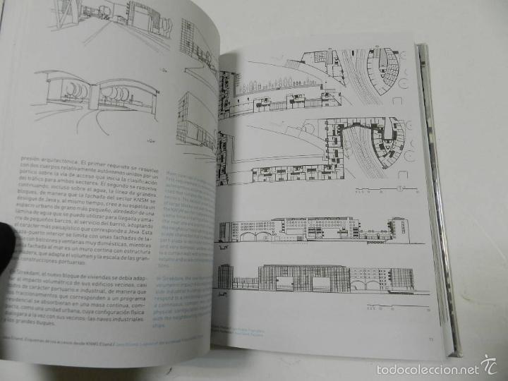 Libros de segunda mano: MBM ARQUITECTES 1993 2006 ARQUITECTURA JOSEP MARTORELL, ORIOL BOHIGAS, DAVID MACKAY - Foto 4 - 55772623