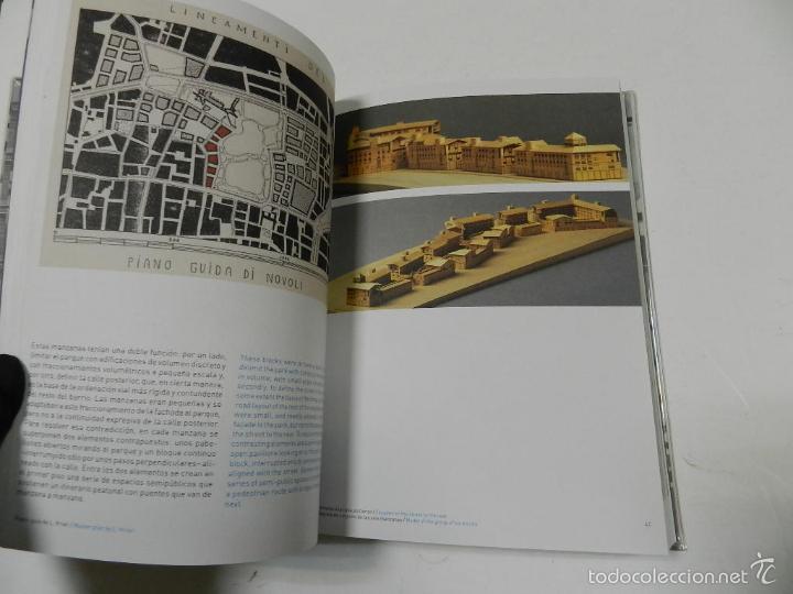 Libros de segunda mano: MBM ARQUITECTES 1993 2006 ARQUITECTURA JOSEP MARTORELL, ORIOL BOHIGAS, DAVID MACKAY - Foto 5 - 55772623