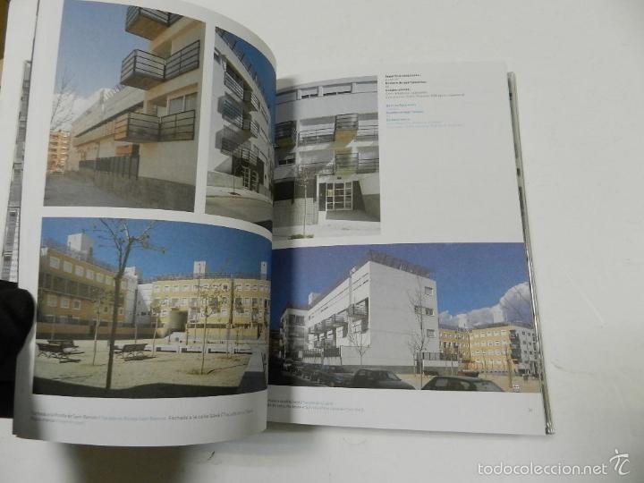 Libros de segunda mano: MBM ARQUITECTES 1993 2006 ARQUITECTURA JOSEP MARTORELL, ORIOL BOHIGAS, DAVID MACKAY - Foto 6 - 55772623