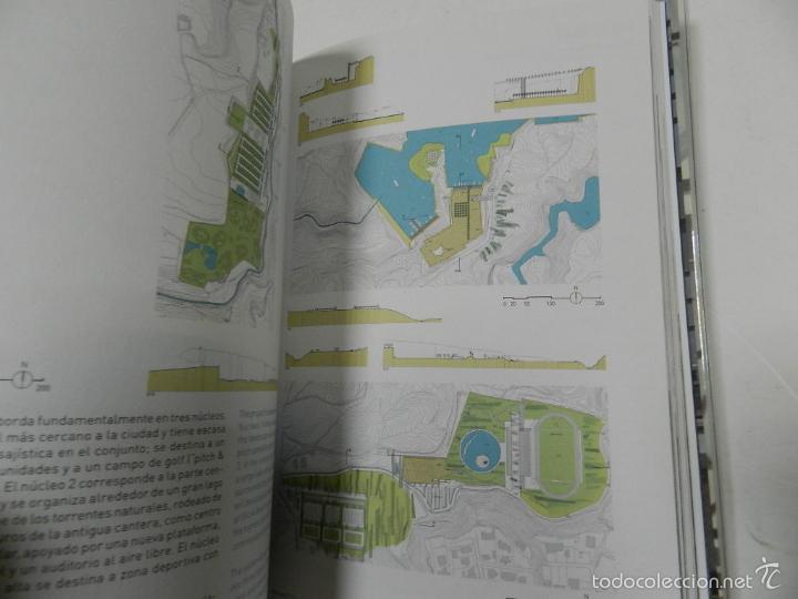 Libros de segunda mano: MBM ARQUITECTES 1993 2006 ARQUITECTURA JOSEP MARTORELL, ORIOL BOHIGAS, DAVID MACKAY - Foto 7 - 55772623