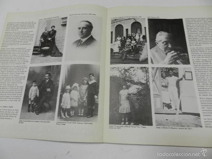 Libros de segunda mano: 2C CONSTRUCCION DE LA CIUDAD N 15-16 Josep Torres Clavé 1980 ARQUITECTURA - Foto 2 - 55818508