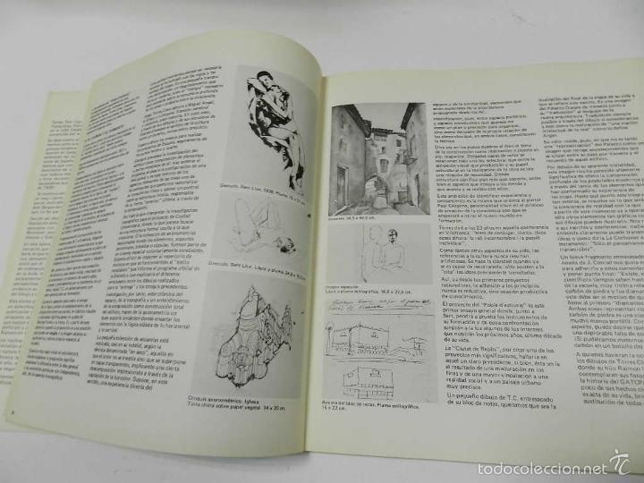 Libros de segunda mano: 2C CONSTRUCCION DE LA CIUDAD N 15-16 Josep Torres Clavé 1980 ARQUITECTURA - Foto 4 - 55818508