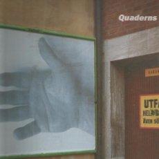 Libros de segunda mano: QUADERNS Nº 228 : PAISAJES URBANOS / URBAN LANDSCAPES. Lote 55861463