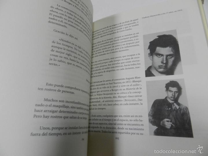 Libros de segunda mano: PASADO A LIMPIO II JOSEP QUETGLAS 2001 ARQUITECTURA - Foto 4 - 55902625