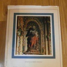 Libros de segunda mano: LIBRO GRAN FORMATO - ELOGIO DE QUITO - LA ORDEN MIRACLE, ERNESTO - EDICIONES CULTURA HISPÁNICA 1975. Lote 56110862