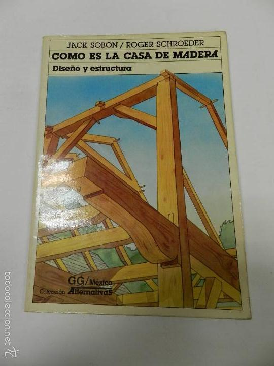 Casas de madera de segunda mano perfect segunda mano with for Casa madera segunda mano
