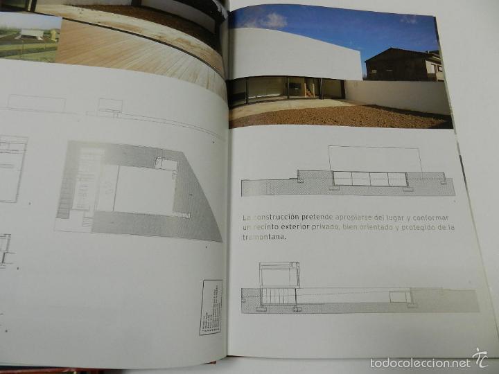 Libros de segunda mano: SINGULAR HOUSING: EL DOMINIO PRIVADO MANUEL GAUSA; JAIME SALAZAR , ACTAR D, 1999 ARQUITECTURA - Foto 2 - 56234827