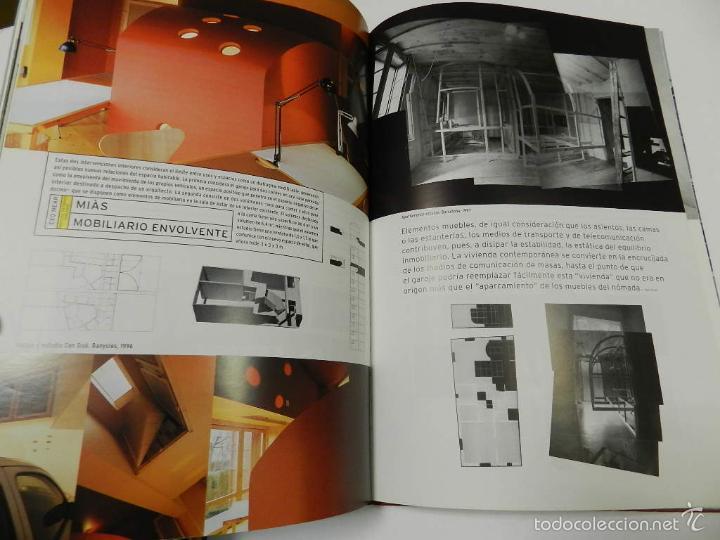 Libros de segunda mano: SINGULAR HOUSING: EL DOMINIO PRIVADO MANUEL GAUSA; JAIME SALAZAR , ACTAR D, 1999 ARQUITECTURA - Foto 3 - 56234827