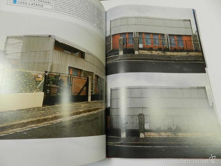Libros de segunda mano: SINGULAR HOUSING: EL DOMINIO PRIVADO MANUEL GAUSA; JAIME SALAZAR , ACTAR D, 1999 ARQUITECTURA - Foto 4 - 56234827