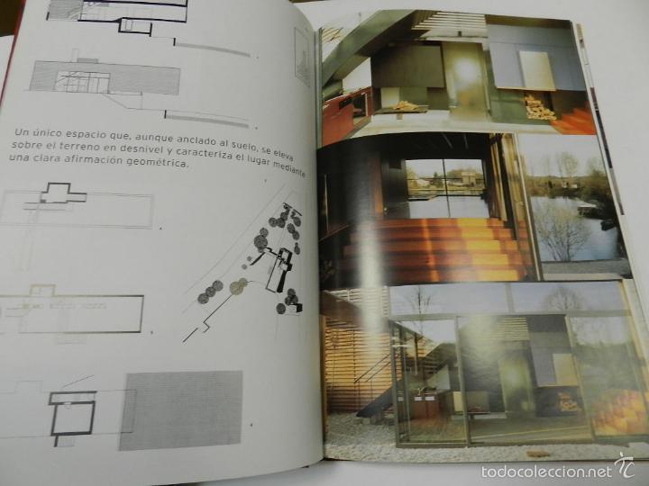 Libros de segunda mano: SINGULAR HOUSING: EL DOMINIO PRIVADO MANUEL GAUSA; JAIME SALAZAR , ACTAR D, 1999 ARQUITECTURA - Foto 5 - 56234827