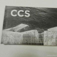 Libros de segunda mano: CCS ARQUITECTURA CATALOGO VV AA / ALBERTO MARTINEZ PARDO . Lote 56605262