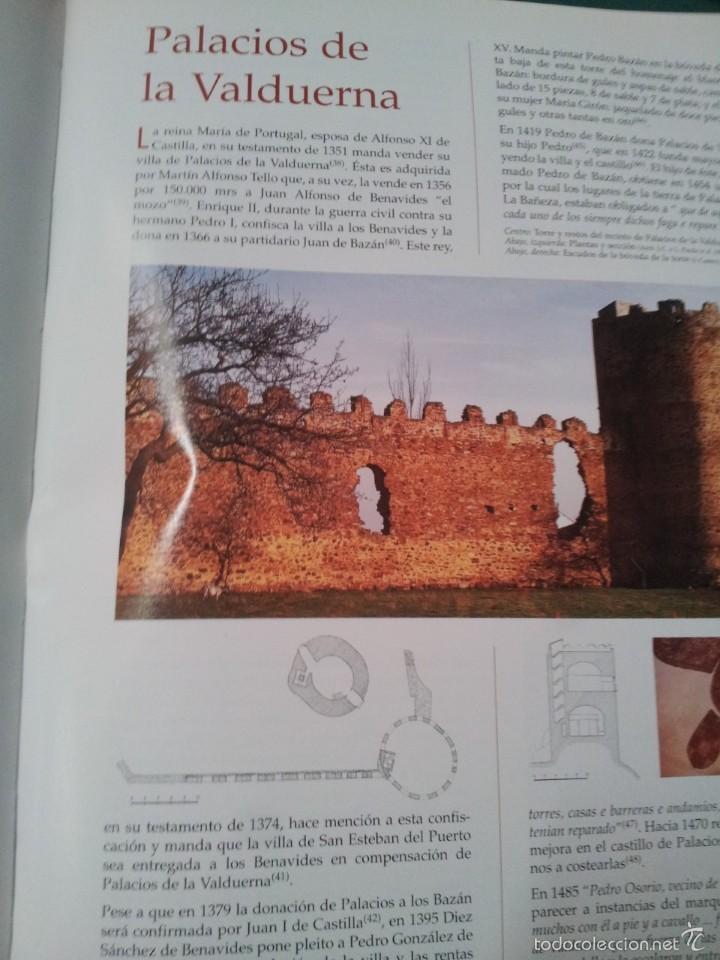 Libros de segunda mano: CASTILLOS Y FORTALEZAS DE CASTILLA-LEON - Foto 2 - 56694415