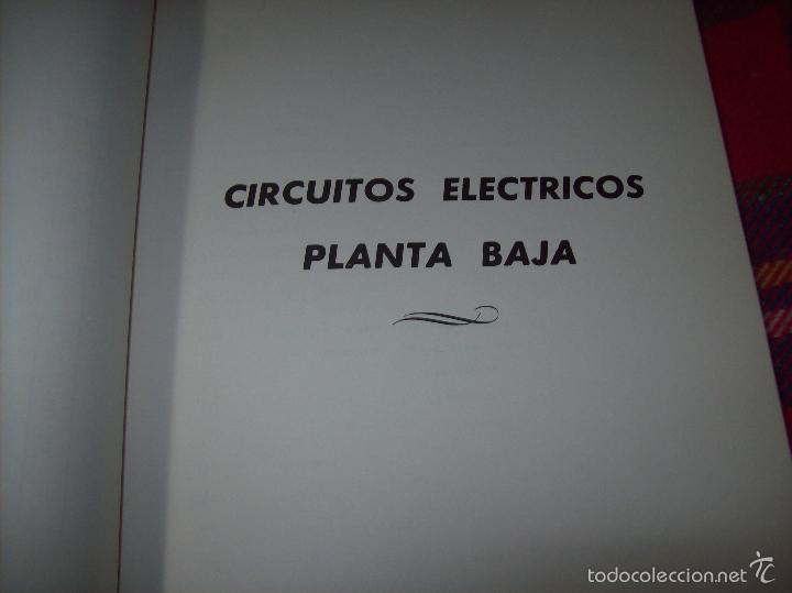Libros de segunda mano: PROYECTO INDUSTRIAL DE REFORMA PARA DIARIO DE MALLORCA . ANTONIO BENNÀSSAR.1967. ARQUITECTURA. - Foto 28 - 57167433