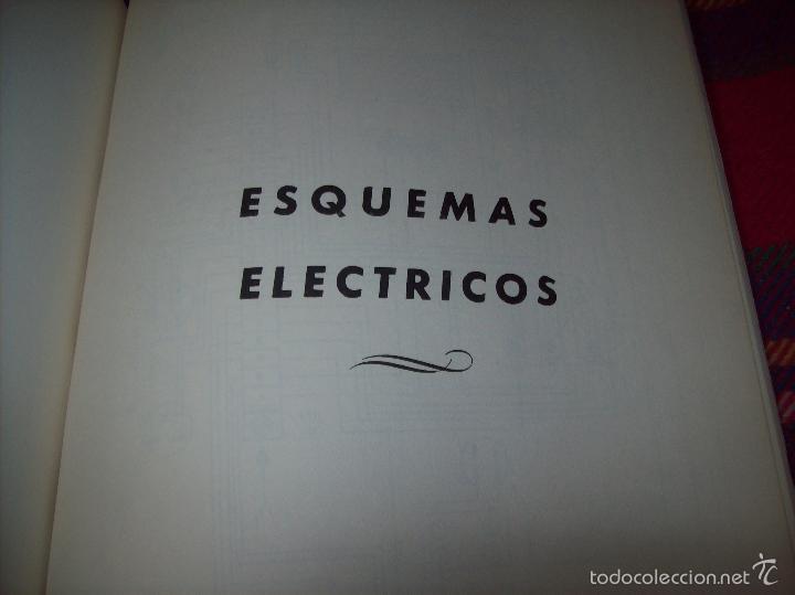 Libros de segunda mano: PROYECTO INDUSTRIAL DE REFORMA PARA DIARIO DE MALLORCA . ANTONIO BENNÀSSAR.1967. ARQUITECTURA. - Foto 37 - 57167433