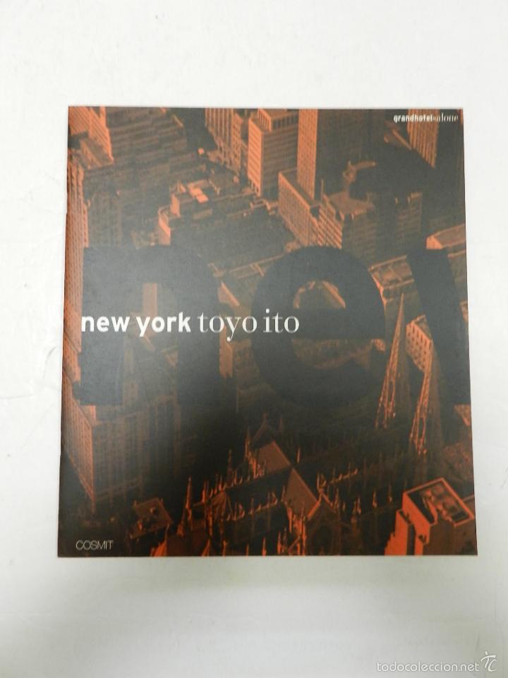7: new york toyo ito : con presotto industrie m - Comprar Libros de ...