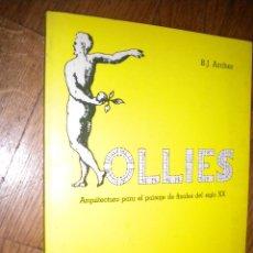 Libri di seconda mano: FOLLIES / ARQUITECTURA PARA EL PAISAJE DE FINALES DEL SIGLO XX / B.J. ARCHER. Lote 57465339