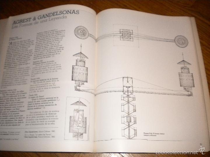 Libros de segunda mano: follies / arquitectura para el paisaje de finales del siglo XX / B.J. Archer - Foto 3 - 57465339