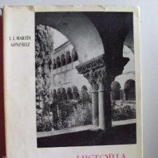 Libros de segunda mano - HISTORIA DE LA ARQUITECTURA--J.J. Martín González--1970 - 57488658