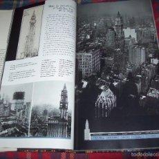 Libros de segunda mano: RASCACIELOS. ANTONINO TERRANOVA. EDICIONES LIBRERÍA UNIVERSITARIA(LU).2003. TODO UNA JOYA!!!!!!!!!. Lote 57672991