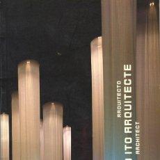 Libros de segunda mano: TOYO ITO LIBRO CATÁLOGO AÑO 2002 ARQUITECTURA DE LA LUZ EN LA LONJA DE PALMA DE MALLORCA CASA ASIA. Lote 57765040