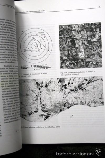 Libros de segunda mano: LA INGENIERIA EN LA EVOLUCION DE LA URBANISTICA - HERCE / MAGRINYA Ilustrado ISBN: 9788483016329 - Foto 2 - 57920695