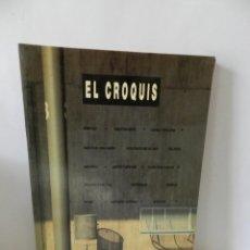 Libros de segunda mano: REVISTA EL CROQUIS N 31 MADRID 1987 ARQUITECTURA DESCATALOGADA. Lote 194291650