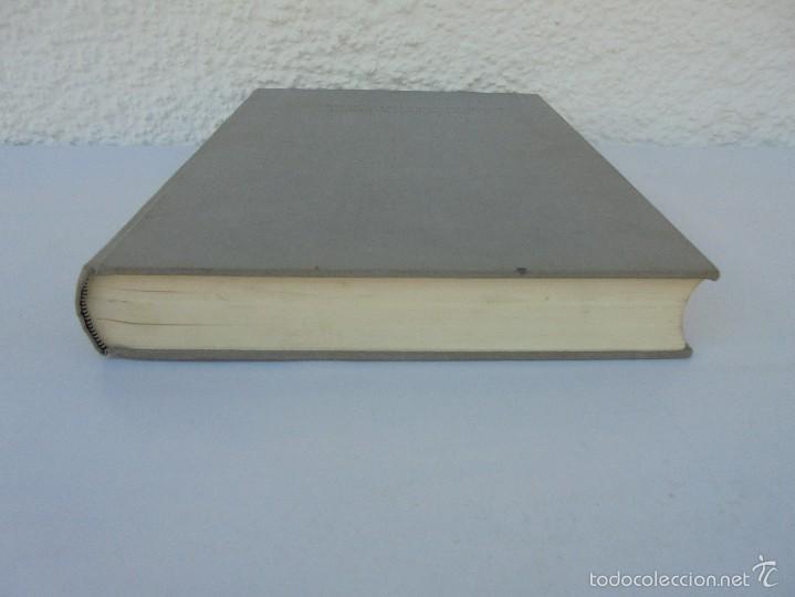 Libros de segunda mano: EDIFICIOS HOSPITALARIOS EN EUROPA DURANTE DIEZ SIGLOS. DANKWART LEISTIKOW. 1967. VER FOTOGRAFIAS. - Foto 3 - 58220888