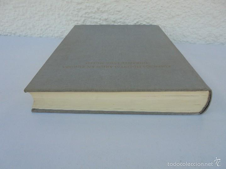 Libros de segunda mano: EDIFICIOS HOSPITALARIOS EN EUROPA DURANTE DIEZ SIGLOS. DANKWART LEISTIKOW. 1967. VER FOTOGRAFIAS. - Foto 5 - 58220888