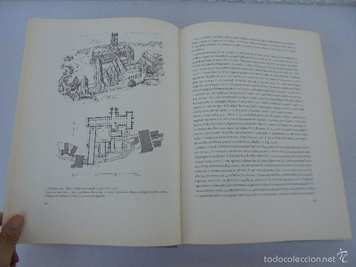 Libros de segunda mano: EDIFICIOS HOSPITALARIOS EN EUROPA DURANTE DIEZ SIGLOS. DANKWART LEISTIKOW. 1967. VER FOTOGRAFIAS. - Foto 10 - 58220888