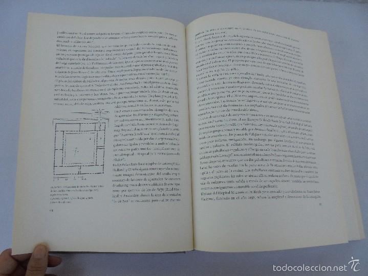 Libros de segunda mano: EDIFICIOS HOSPITALARIOS EN EUROPA DURANTE DIEZ SIGLOS. DANKWART LEISTIKOW. 1967. VER FOTOGRAFIAS. - Foto 11 - 58220888