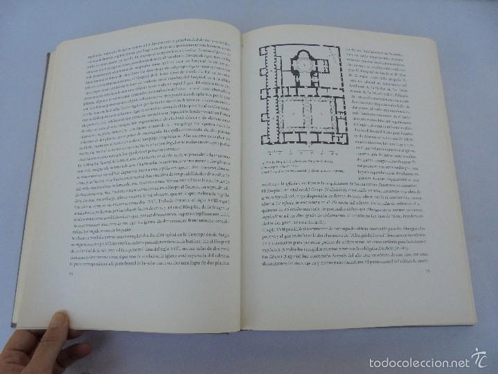 Libros de segunda mano: EDIFICIOS HOSPITALARIOS EN EUROPA DURANTE DIEZ SIGLOS. DANKWART LEISTIKOW. 1967. VER FOTOGRAFIAS. - Foto 12 - 58220888