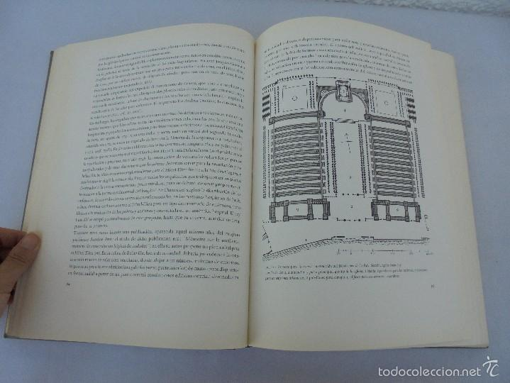 Libros de segunda mano: EDIFICIOS HOSPITALARIOS EN EUROPA DURANTE DIEZ SIGLOS. DANKWART LEISTIKOW. 1967. VER FOTOGRAFIAS. - Foto 13 - 58220888