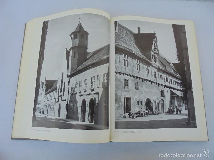 Libros de segunda mano: EDIFICIOS HOSPITALARIOS EN EUROPA DURANTE DIEZ SIGLOS. DANKWART LEISTIKOW. 1967. VER FOTOGRAFIAS. - Foto 14 - 58220888