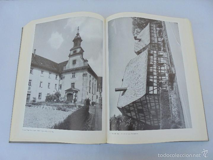 Libros de segunda mano: EDIFICIOS HOSPITALARIOS EN EUROPA DURANTE DIEZ SIGLOS. DANKWART LEISTIKOW. 1967. VER FOTOGRAFIAS. - Foto 15 - 58220888