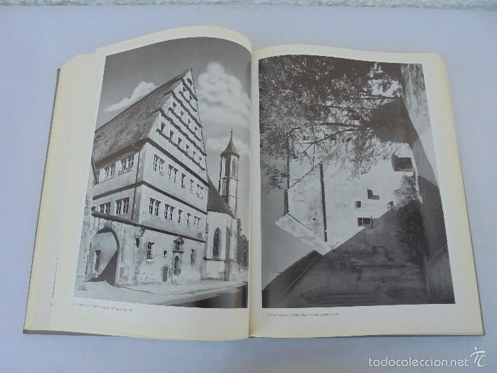 Libros de segunda mano: EDIFICIOS HOSPITALARIOS EN EUROPA DURANTE DIEZ SIGLOS. DANKWART LEISTIKOW. 1967. VER FOTOGRAFIAS. - Foto 16 - 58220888