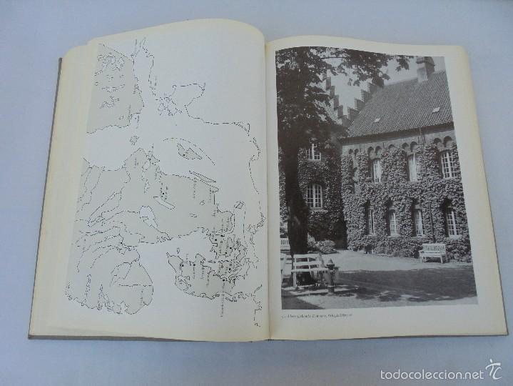 Libros de segunda mano: EDIFICIOS HOSPITALARIOS EN EUROPA DURANTE DIEZ SIGLOS. DANKWART LEISTIKOW. 1967. VER FOTOGRAFIAS. - Foto 17 - 58220888