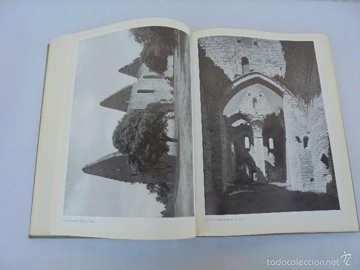 Libros de segunda mano: EDIFICIOS HOSPITALARIOS EN EUROPA DURANTE DIEZ SIGLOS. DANKWART LEISTIKOW. 1967. VER FOTOGRAFIAS. - Foto 18 - 58220888