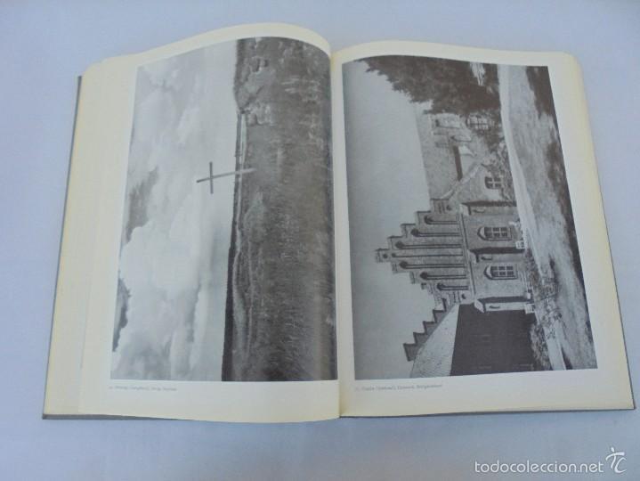Libros de segunda mano: EDIFICIOS HOSPITALARIOS EN EUROPA DURANTE DIEZ SIGLOS. DANKWART LEISTIKOW. 1967. VER FOTOGRAFIAS. - Foto 19 - 58220888