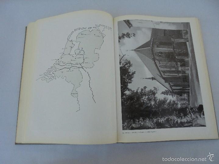 Libros de segunda mano: EDIFICIOS HOSPITALARIOS EN EUROPA DURANTE DIEZ SIGLOS. DANKWART LEISTIKOW. 1967. VER FOTOGRAFIAS. - Foto 20 - 58220888