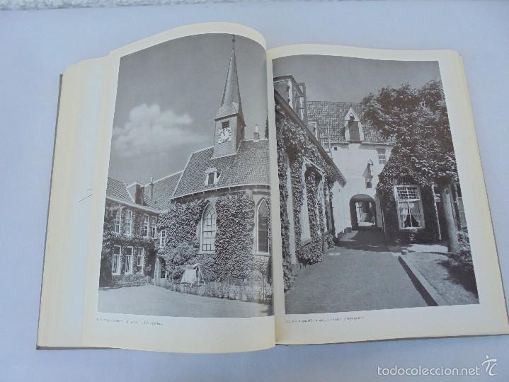 Libros de segunda mano: EDIFICIOS HOSPITALARIOS EN EUROPA DURANTE DIEZ SIGLOS. DANKWART LEISTIKOW. 1967. VER FOTOGRAFIAS. - Foto 21 - 58220888