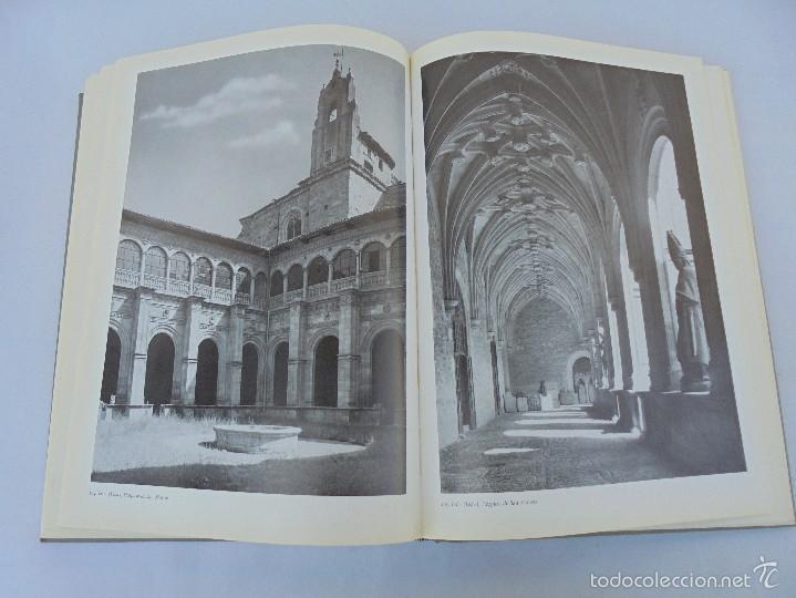 Libros de segunda mano: EDIFICIOS HOSPITALARIOS EN EUROPA DURANTE DIEZ SIGLOS. DANKWART LEISTIKOW. 1967. VER FOTOGRAFIAS. - Foto 22 - 58220888
