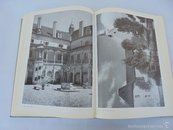 Libros de segunda mano: EDIFICIOS HOSPITALARIOS EN EUROPA DURANTE DIEZ SIGLOS. DANKWART LEISTIKOW. 1967. VER FOTOGRAFIAS. - Foto 23 - 58220888
