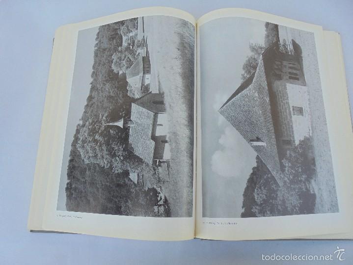 Libros de segunda mano: EDIFICIOS HOSPITALARIOS EN EUROPA DURANTE DIEZ SIGLOS. DANKWART LEISTIKOW. 1967. VER FOTOGRAFIAS. - Foto 25 - 58220888