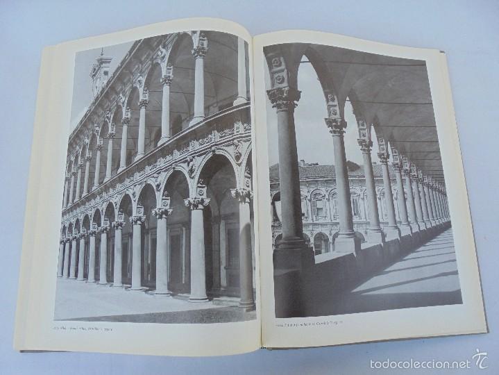 Libros de segunda mano: EDIFICIOS HOSPITALARIOS EN EUROPA DURANTE DIEZ SIGLOS. DANKWART LEISTIKOW. 1967. VER FOTOGRAFIAS. - Foto 26 - 58220888
