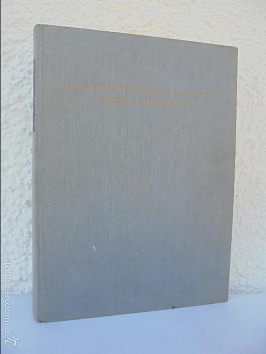 EDIFICIOS HOSPITALARIOS EN EUROPA DURANTE DIEZ SIGLOS. DANKWART LEISTIKOW. 1967. VER FOTOGRAFIAS. (Libros de Segunda Mano - Bellas artes, ocio y coleccionismo - Arquitectura)