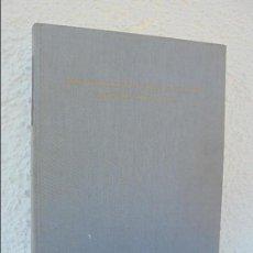 Libros de segunda mano: EDIFICIOS HOSPITALARIOS EN EUROPA DURANTE DIEZ SIGLOS. DANKWART LEISTIKOW. 1967. VER FOTOGRAFIAS.. Lote 58220888