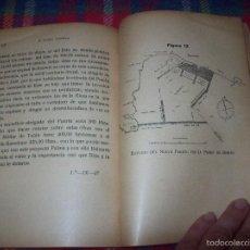 Libros de segunda mano: NUEVO PUERTO DE PALMA.ESBOZO DE ESTUDIO SOBRE SUS ANTECEDENTES HISTÓRICOS Y TÉCNICOS.1937. MALLORCA. Lote 58286287