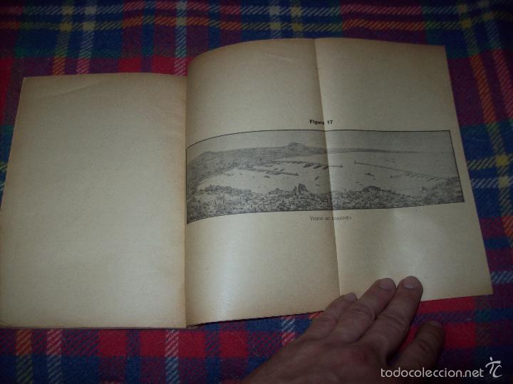 Libros de segunda mano: NUEVO PUERTO DE PALMA.ESBOZO DE ESTUDIO SOBRE SUS ANTECEDENTES HISTÓRICOS Y TÉCNICOS.1937. MALLORCA - Foto 23 - 58286287