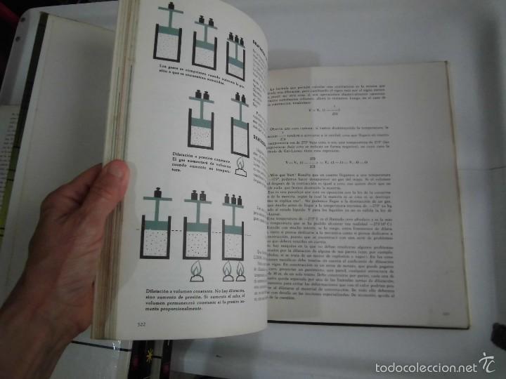 PROYECTAR ES FACIL 3 TOMOS DIBUJO TECNICO Y TOMO DE PERSPECTIVA BASICA.EDICIONES AFHA 1966-1970 (Libros de Segunda Mano - Bellas artes, ocio y coleccionismo - Arquitectura)